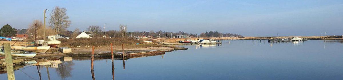 Ajstrup Strand og Norsminde Grundejerforening